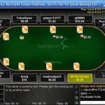 Betsson Mini View