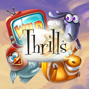 thrills-3 dagers festival